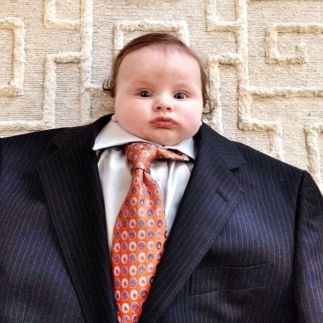 BabiesinSuits13