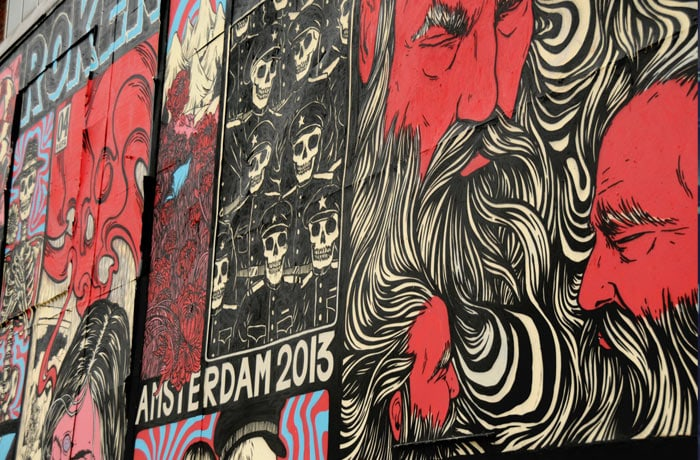 Broken-Fingaz-Crew-Street-Art-Amsterdam-Netherlands