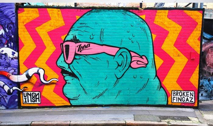Broken-Fingaz-Crew-Street-Art-in-Shoreditch-London-UK