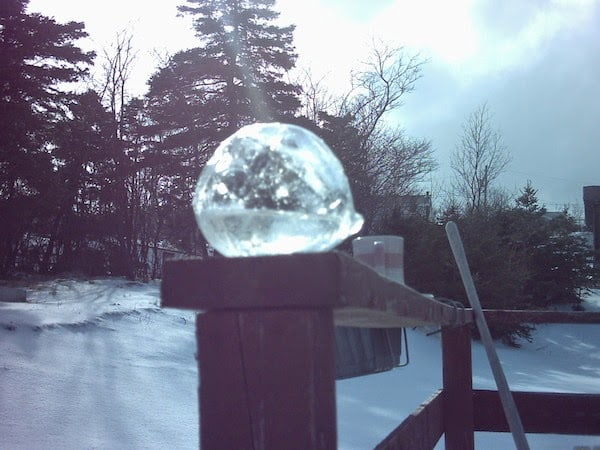 A+frozen+water+balloon.+-+The+30+Most+Amazing+Photos+Of+Frozen+Things+In+Honor+Of+The+Coldest+Morning+Of+The+21st+Century