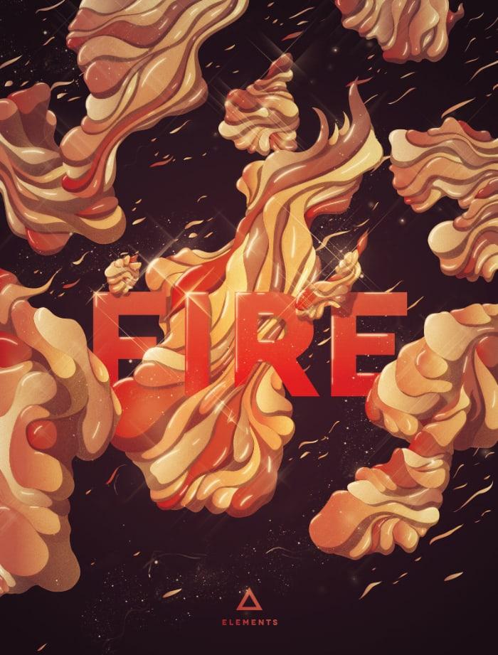 Fire - Cristian Eres