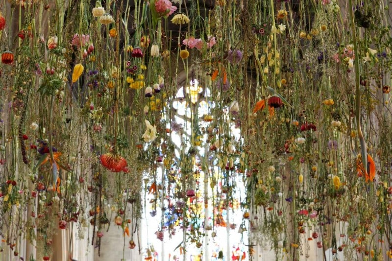 Floral-Art-The-Garden-Displayd-2014-by-Rebecca-Louise-Law-Yellowtrace-18