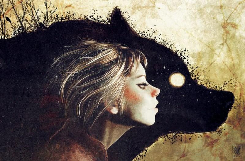 Wolf-Inside