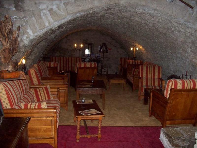 Chateau de Trigance Top 15 Converted Hotels