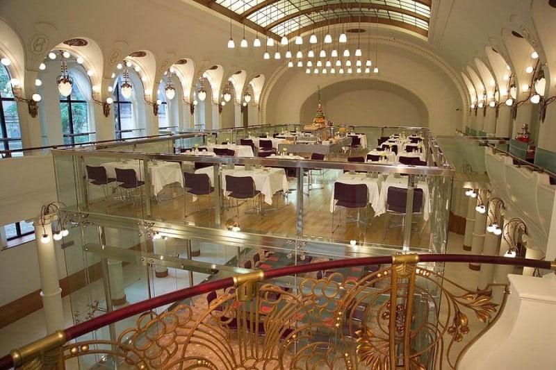 K+K Hotel Central Top 15 Converted Hotels