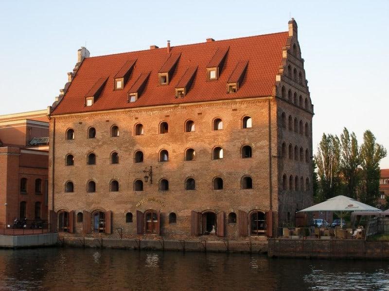 Krolewski Hotel Top 15 Converted Hotels