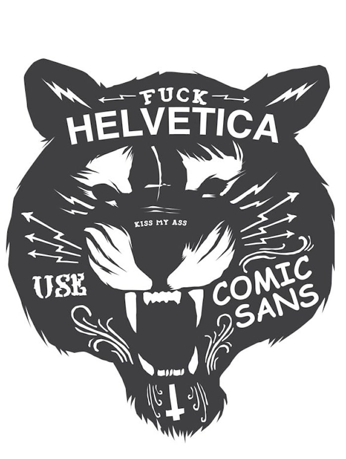 Redneck_Hipster_Vulgar_Hipster_Opposing_Art_by_Joshua_M_Smith_2014_03