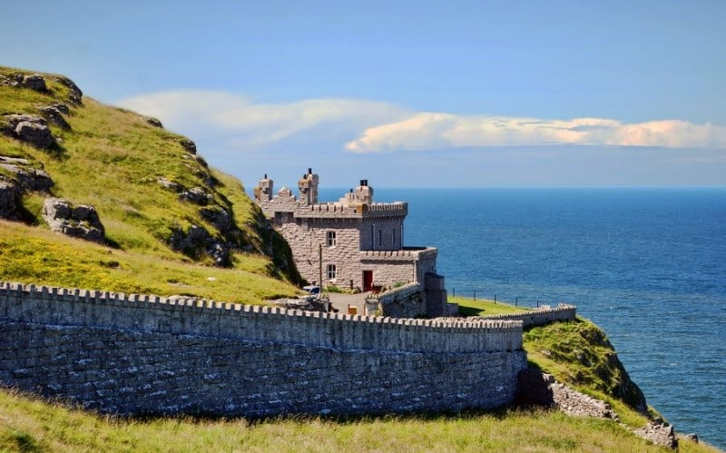 The Lighthouse Llandudno Top 15 Converted Hotels