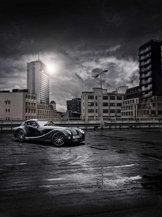 car photography and car photography morgan