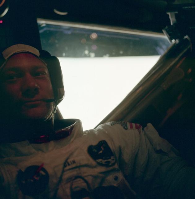 Buzz Aldrin 1969