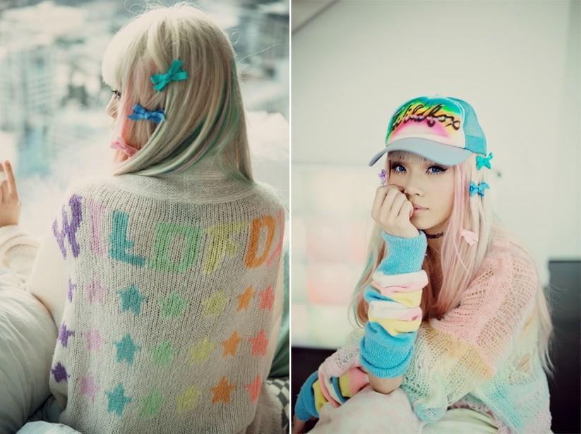 wildfox-rainbow-dream-girls-pre-fall-2014-lookbook-07