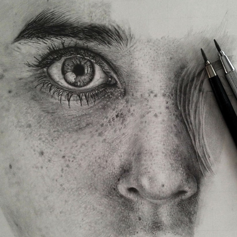 Hyperrealistic_Pencil_Drawings_By_Monica_Lee_2014_02