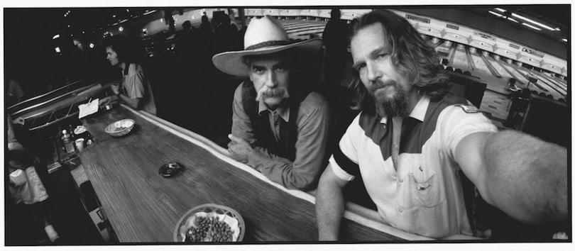 The Photography Of Actor Jeff Bridges