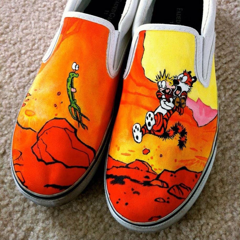 custom-shoe-paintings-pop-culture-laces-out-studios-3
