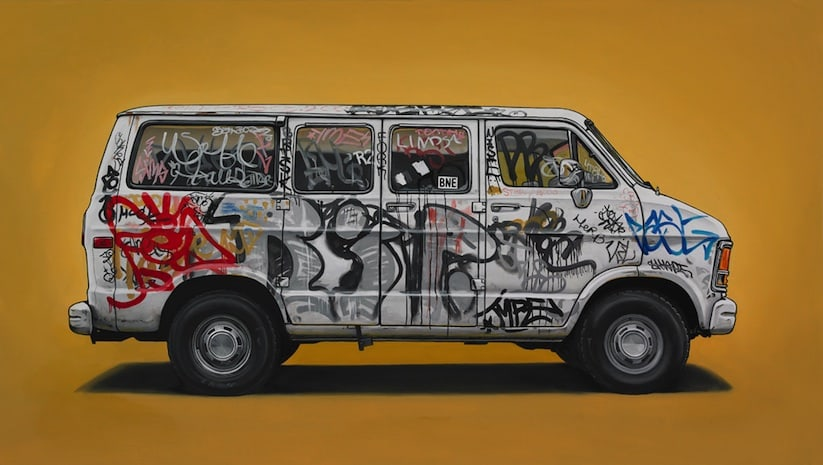 Right_Place_Right_Time_Van_Vehicle_Paintings_by_Kevin_Cyr_2014_02