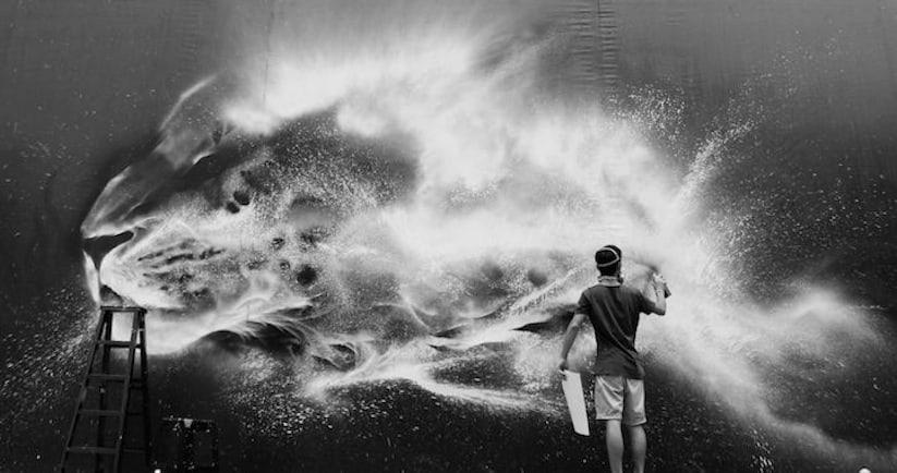 Splatter_Ink_Cheetah_Mural_by_Hua_Tunan_2014_05