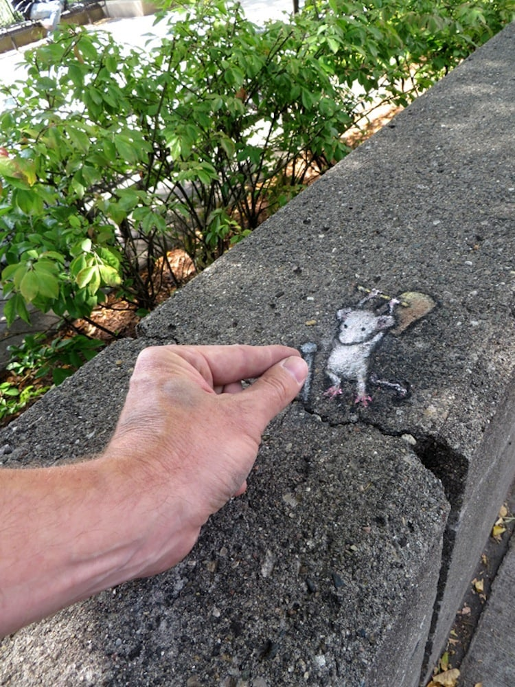Chalk_and_Charcoal_Art_by_David_Zinn_in_the_Streets_of _Ann_Arbor_Michigan_2014_04