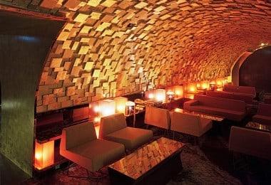 10 of The Best Restaurant Interior Designs in The World