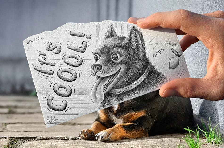 Crazy-dog