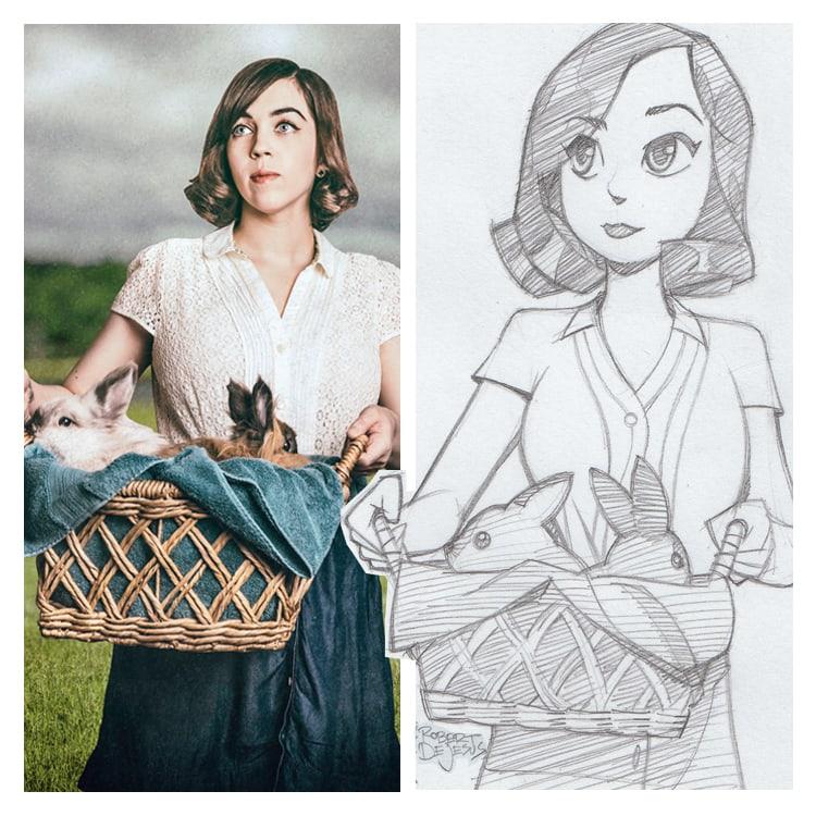 Creative_Artist_Robert_DeJesus_Turns_Strangers_Photographs_Into_Anime_Inspired_Sketches_2014_04