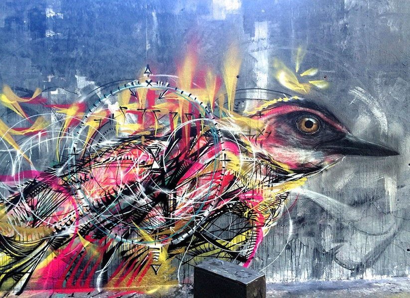 New_Spray_Painted_Birds_by_Artist_L7m_2014_04