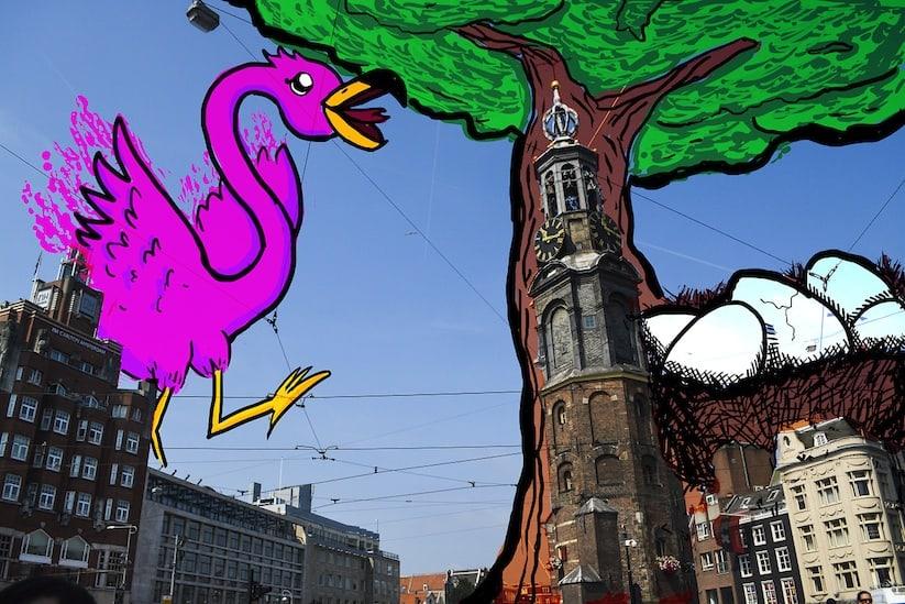 Where_I_Doodle_Illustrator_Vignesh_Seshadri_Doodles_On_His_Travel_Photos_2014_03
