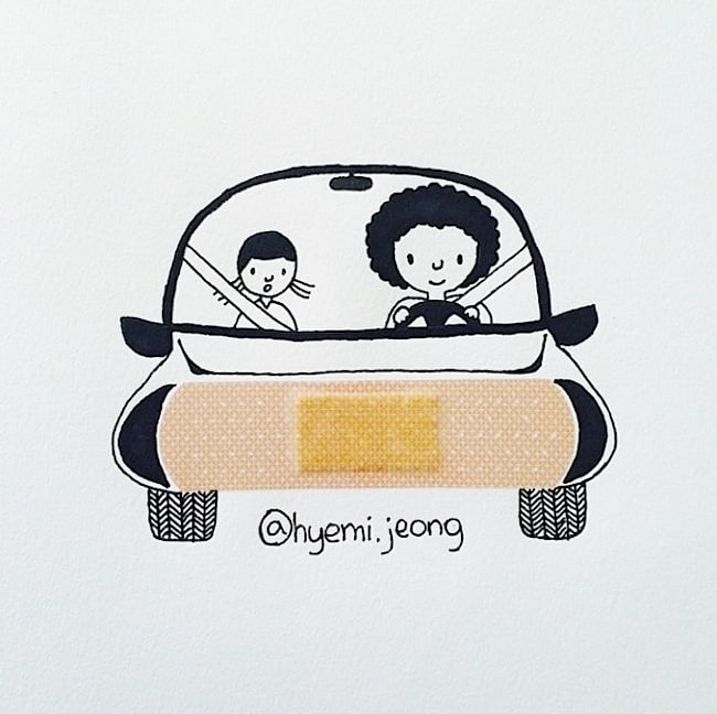 Witty_Illustrations_Created_Around_Everyday_Household_Objects_by_Hyemi_Jeong_2014_05