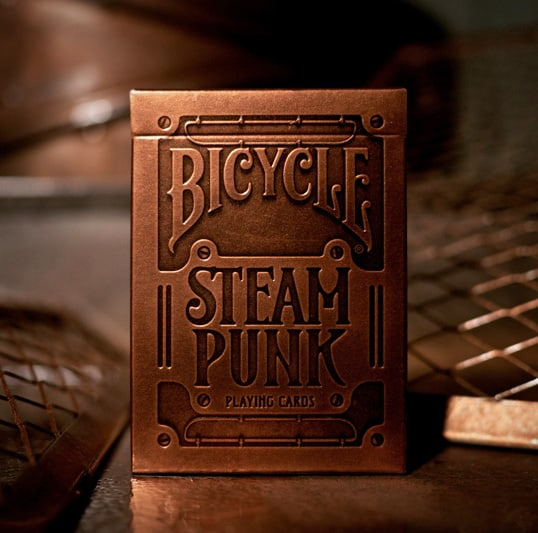 lovely-package-bicycle-steampunk-cards