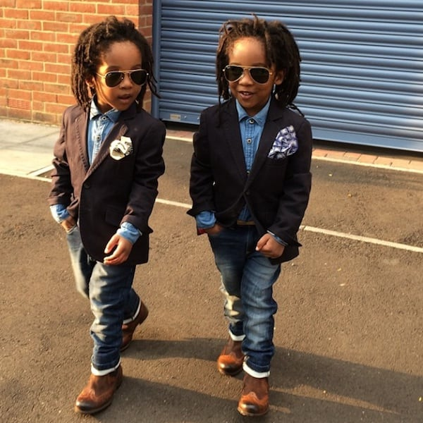 2YungKings_Young_Twin_Brothers_Dressed_In_Matching_Dapper_Outfits_2014_05