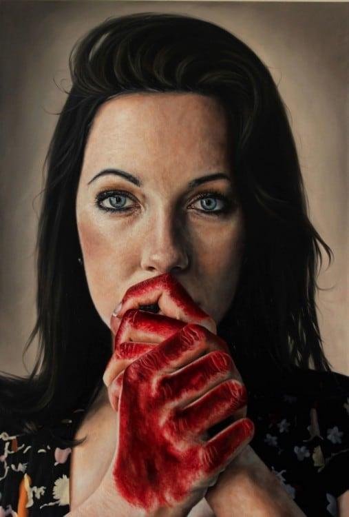Hyperrealistic_Portrait_Paintings_by_Kyle_Barnes_2014_02