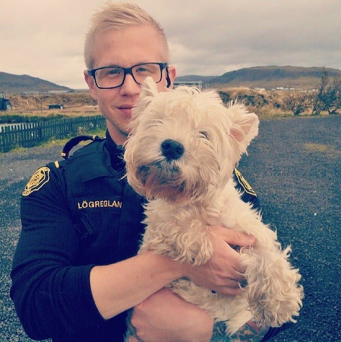Icelandic Police 6