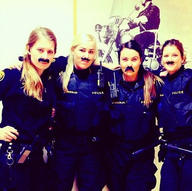 Icelandic Police 7
