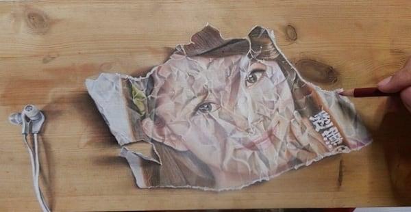 Incredible_Hyperrealistic_Drawings_Created_on_Wood_by_Artist_Ivan_Hoo_2014_03