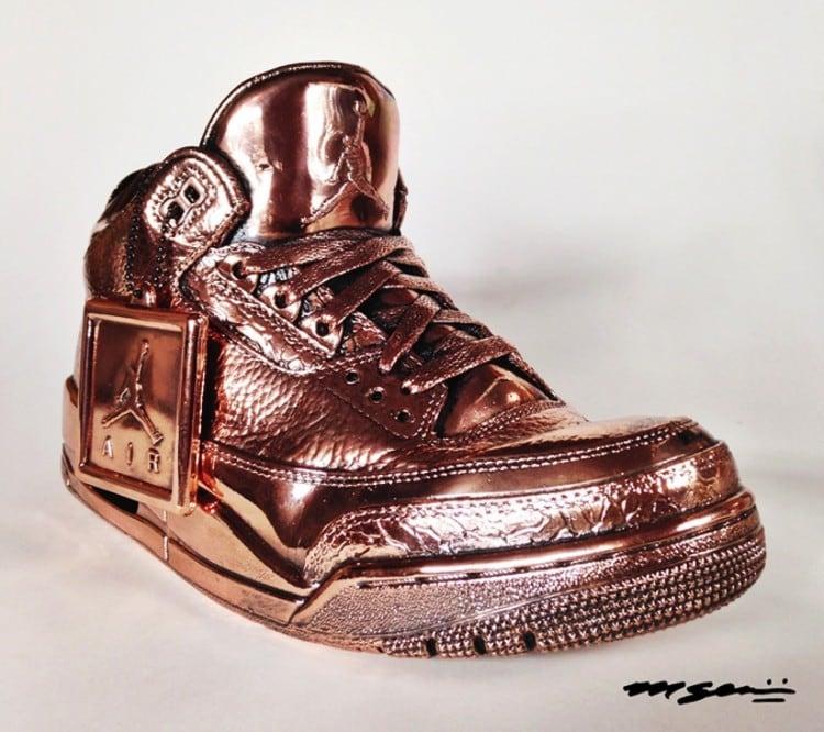 Jordan_Bronze_Sneaker_Statues_by_Artist_Msenna_2014_04