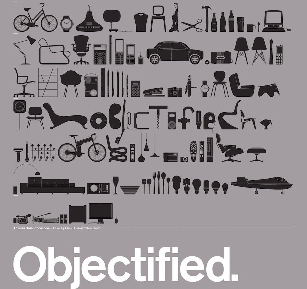 Objectified