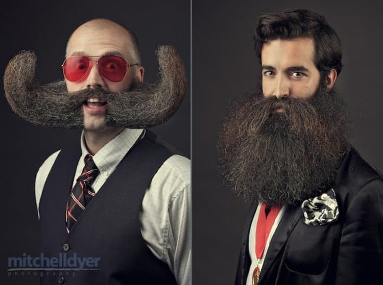 Portraits From the National Beard and Mustache Championships 2014 2014 01 750x559 2