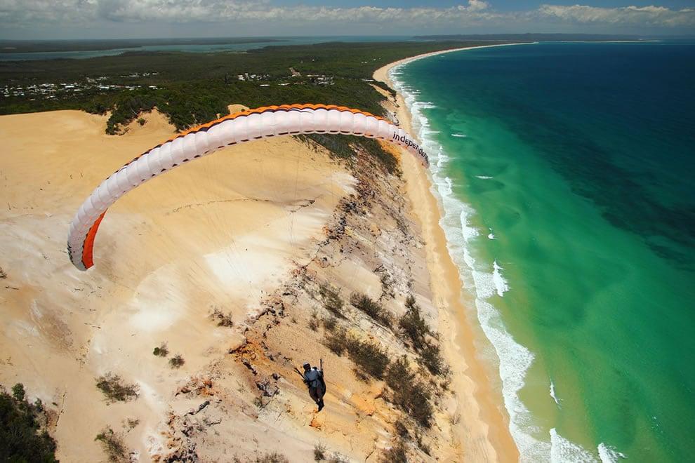 Riding-the-wind-at-Rainbow-Beach-Queensland-AU