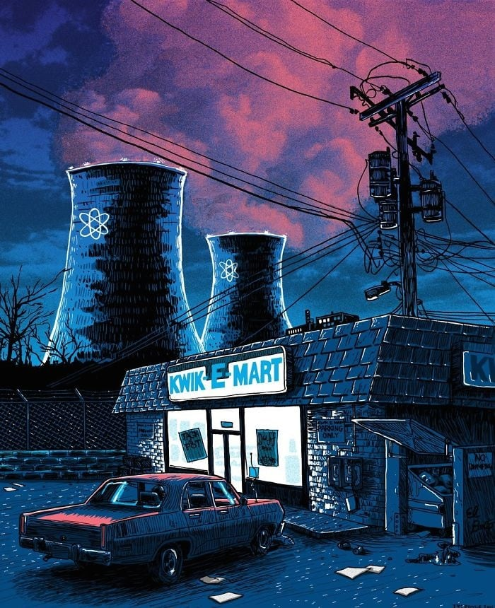 Unreal_Estate_The_Simpsons_Springfield_Illustrated_As_A_Deadbeat_Town_by_Tim_Doyle_2014_09