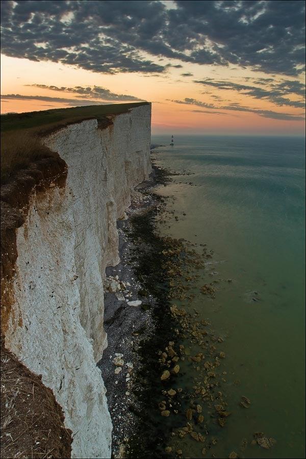 Beachy-Head-England