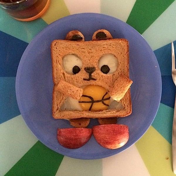 Breakfast_Art_by_Chinese_Artist_Anne_Widya_2014_03