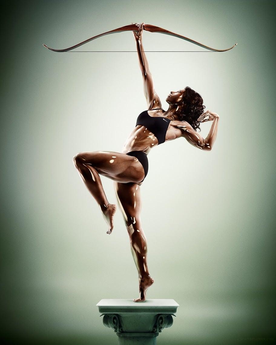 Sculpture_Athletes_02