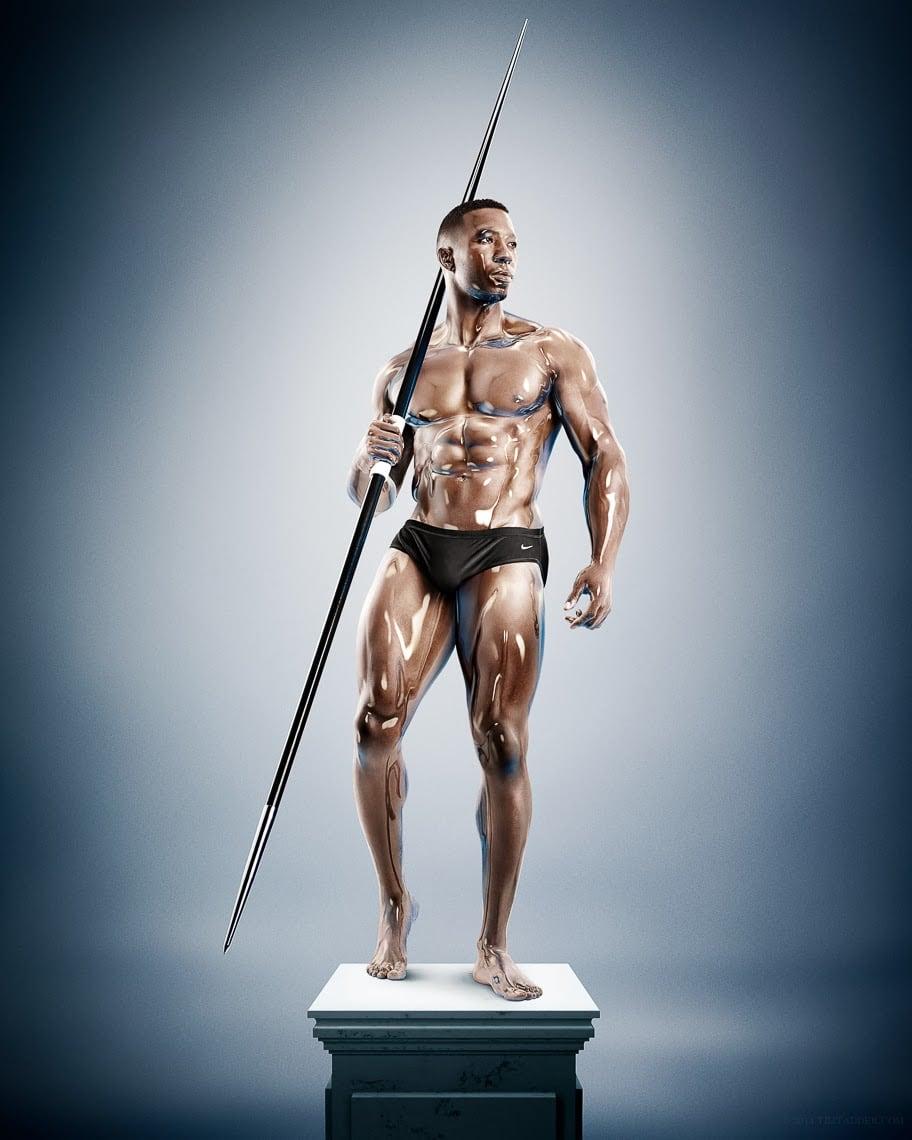 Sculpture_Athletes_03