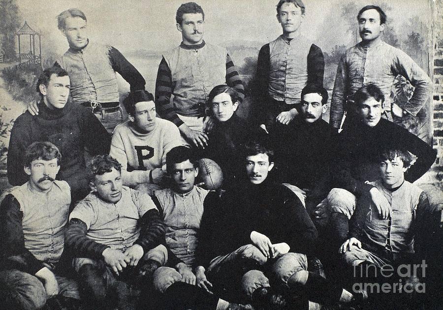1890 Princeton football team