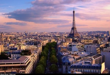 Incredibly Scenic Cities You Need To Visit In 2015 1
