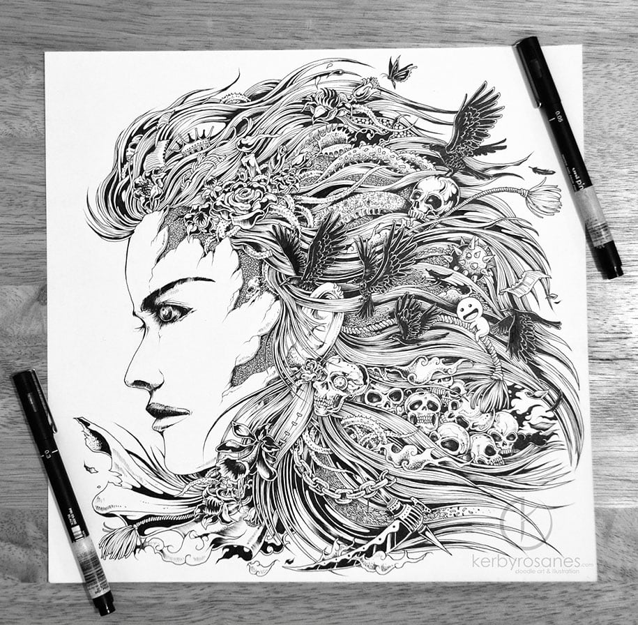 detailed-pen-drawings-kerby-rosanes-12
