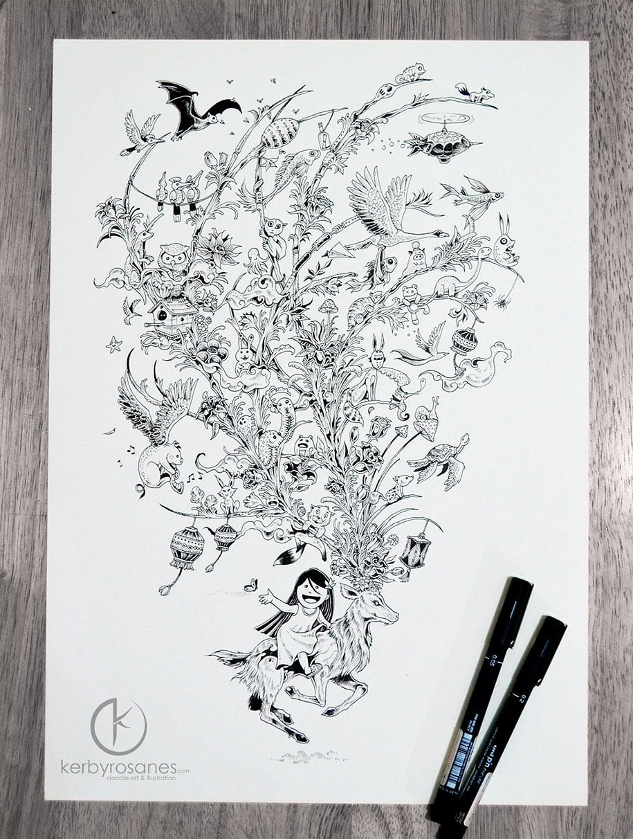 detailed-pen-drawings-kerby-rosanes-13