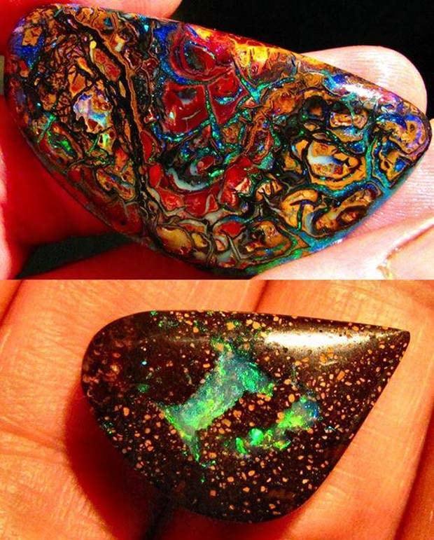 21 - Opal