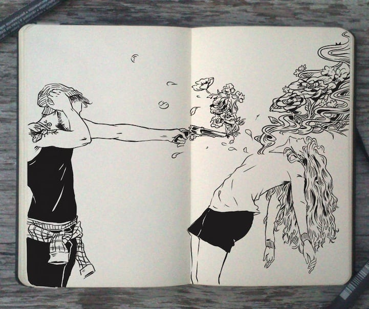 Moleskine-Art-by-Gabriel-Picolo-3
