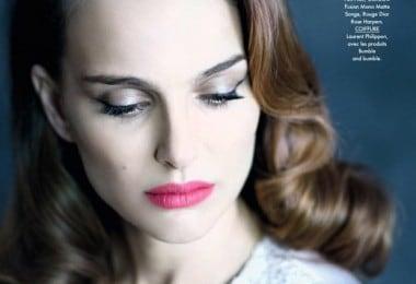 Natalie Portman For Elle France By Mathieu Cesar 3