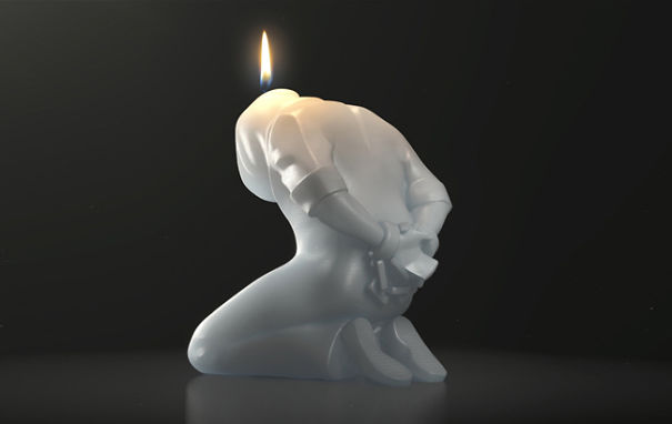 creative candle designs 15